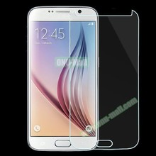 Tempered Glass LCD HD Premium screen protector for samsung galaxy s6