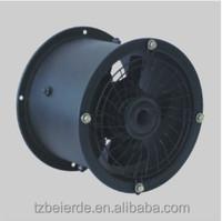 YWF2D-250 external rotor tube axial fan