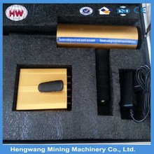 China hot top quanlity metal detector price for mining machinery
