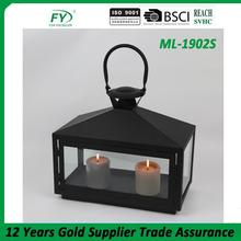 Low prices black moroccan lantern with great price