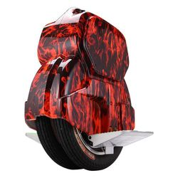 Electric Scooter Unicycle best chinese street motorcycle es350a mini scooter 50cc