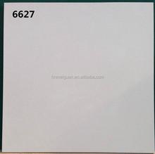 pure gray color 600x600mm hotel/restaurant floor glazed tile