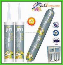 Neutral silicone sealant for glass and metal,stainless,mirror