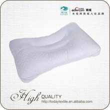 classic brands conforma ventilated pillow in white