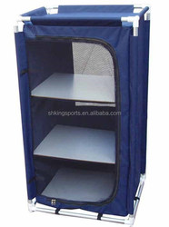 camping furniture,outdoor storage cabninet KCC-6021