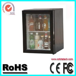 noiseless absorption refrigerator with EMC ETL LVD certificate