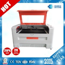 Hubei Keyland speedy 100 laser engraver price with model 6040 , 1060 , 1390 , 1610 , 1612 for option