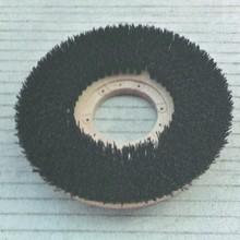 Hot sale diamond abrasive wire grit rotary brushes ,disc floor striping/polishing brushes