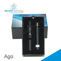 2013 hot selling e cigarette dry herb vaporizer ago g5 sigaretta elettronica prezzi bassi