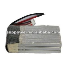3SCell with PCB traveler camcorder battery 11.1v 3000mah