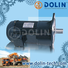 Helical Gear Motor Reducers of reliability gear system design