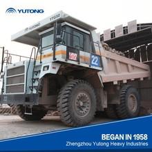 50 ton rigid dump truck price