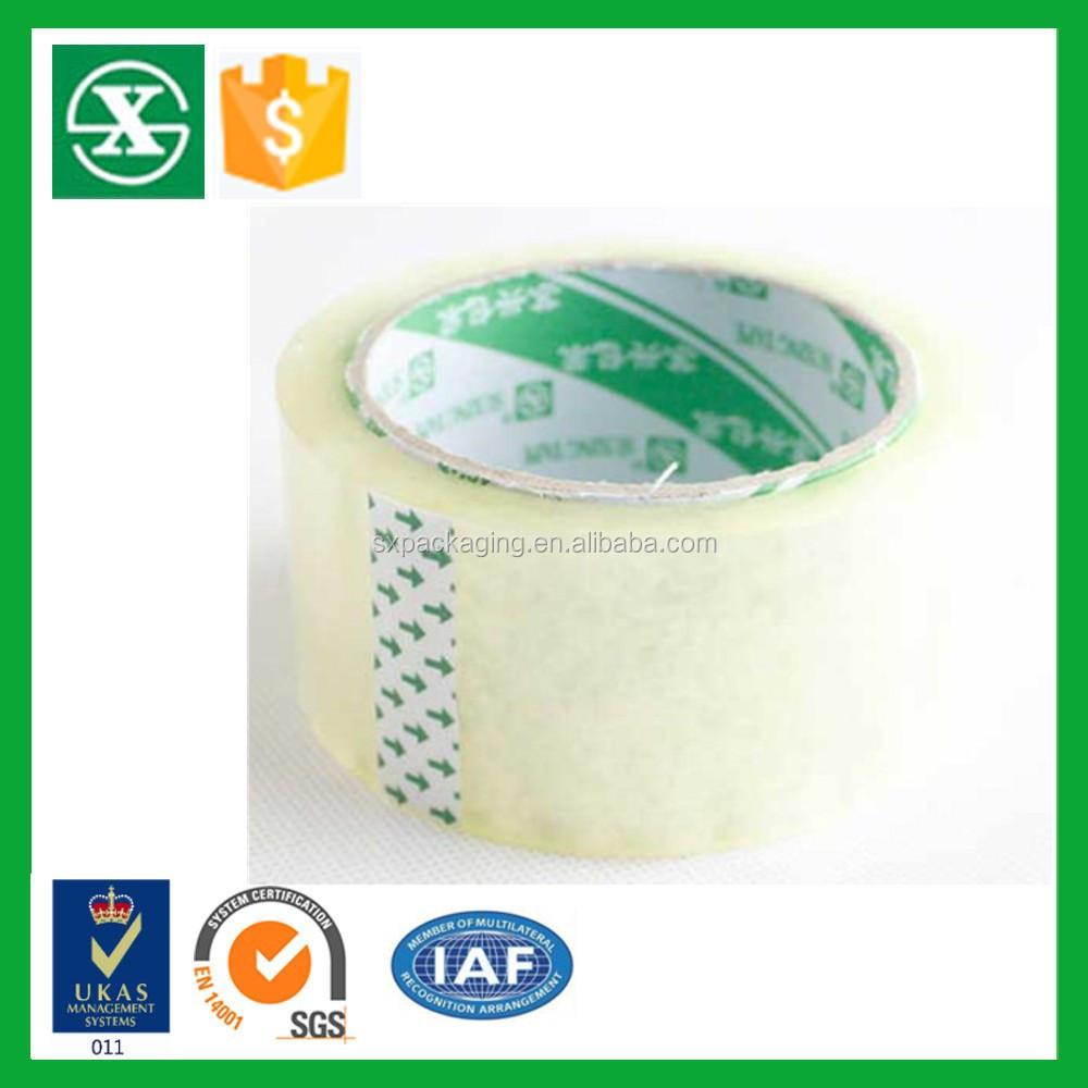 WholeSale Top Quality Logo Printing Self Adhesive Waterproof Tape