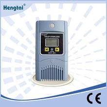 Small toilet air purifier