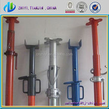 Newly Developed Product Steel Props Used For Building Work