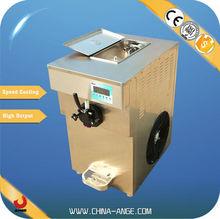 Moda y saludable juguete máquina de helados con actualización sistema de alarma modelo BXR-1128