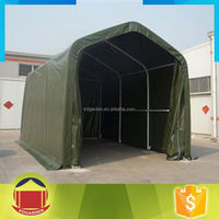 Metal Car Port/Car Shelter