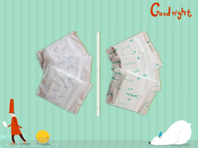 2015 color pack sanitary pad from China manufature