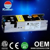 36v 2a constant voltage open frame LED switching power supply from Chinese Manufacture