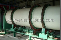 new designed rotary dryer widely used in mining ,metallurgy,buliding materials and other industries