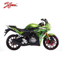 New Style 200CC Sports Motorcycle with Front Dual Disk Drake For Sale Rapid 200M