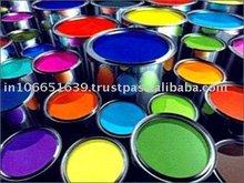 pigmentos de burdeos
