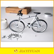 mini bicycle antique fairy garden rustic accessories bike village pieces decoration