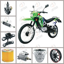 ZS200GY chinese motorcycle parts & brembo brake caliper & air filter