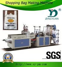 FQCT-HC-600modelo cortador de la máquina/máquina para hacer rollos de plástico