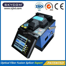 T-107FTTH Fiber Optic Fusion Splice With Factory Price
