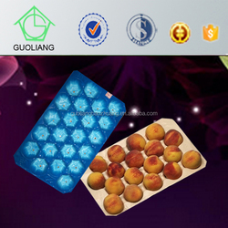 Hot Selling Fashion Design Food Grade Food Packaging Companies SGS/Colorful/Wholesale date fruit fresh pack