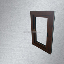 Xiangying brand on hollow glass aluminum doors and window;Aluminum doors and windows