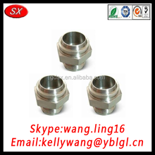 Dongguan hot selling ss cnc milling/turning parts, high precision machining parts, auto spare parts passing RoHS/ISO