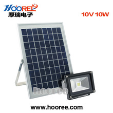 Super Brightness 10W Solar Power Energency Light