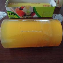 Pvc Cling Film/Plastic wrap (SGS,OEM)