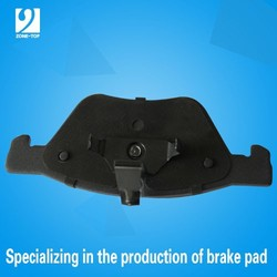 Car parts front brake pads for Nissan OE: 44060-0P691