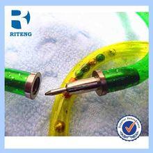 2014 Wholesale Novelty Plastic Bracelet Ball Pen/Flexible Bracelet Pen