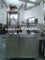 high quality moment dry adhesive packaging machine
