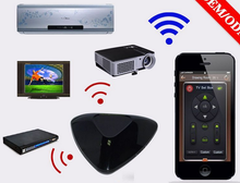 wifi smart phone control home automation system