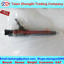 GENUINE 0445110249--Bosch COMMON RAIL INJECTOR 0445110249, MAZDA BT50 FUEL INJECTOR WE01-13-H50A