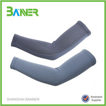 Unisex Adult Seamless Sun Protection Bicycle Arm Sleeve