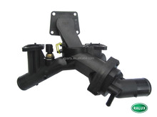New top quanlity LandRover Thermostat Assembly LR005631 fit for Discovery 3, RangeRover Sports --Aftermarket Parts