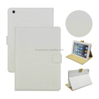 X' MAS 5% Discount!!!Factory Price!Flip Leather Case For Ipad Air Air 2 PU Smart Stand Holder Cover