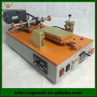 New products lcd touch screen glass separating machine, mobile repair machine
