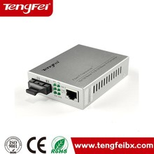 10/100M series Fiber Optic media converter