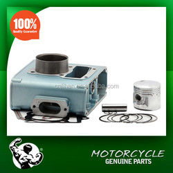 Classical Style Loncin Motorcycle/Tricycle Engine 125cc Boil Cooled Cylinder Block Kit