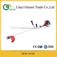 4 stroke gx35 35.8cc honda grass cutter CG435