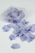 silk material fake wedding rose petals 27430