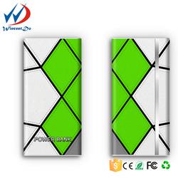 ultra flat/thin power bank 40000 mah power bank external battery 12000mah