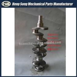 Crankshaft for excavator and bulldozer engine parts/Engine Crankshaft/New Crankshaft